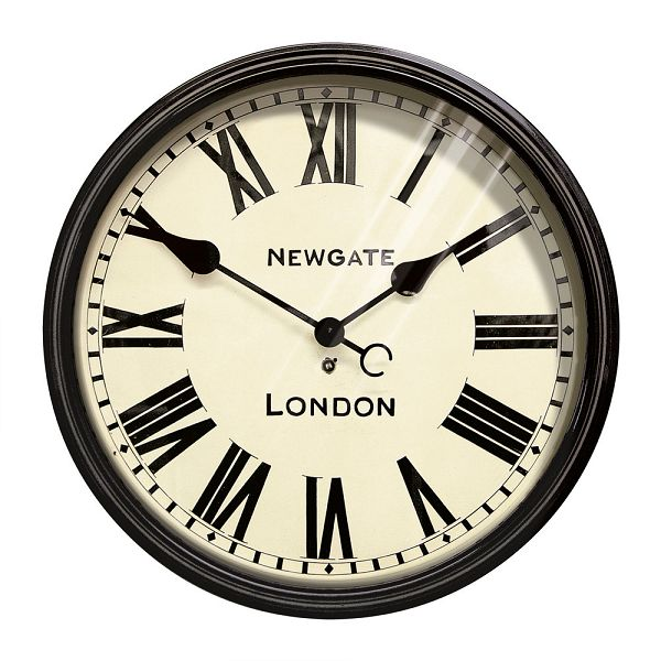 NEW GATEニューゲート掛け時計 The Battersby Wall Clock - Large BATTERSBY-L【送料無料】