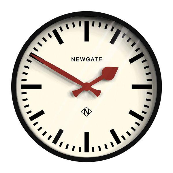 レトロなLuggage Clock NEW GATEニューゲート 掛け時計 LUGGAGE-K 【楽ギフ_のし】【楽ギフ_メッセ入力】【楽ギフ_名入れ】