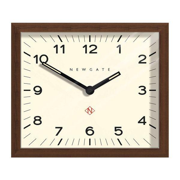 NEW GATEニューゲート掛け時計 レクタングル Mr Davies Clock MRDAVIES【送料無料】