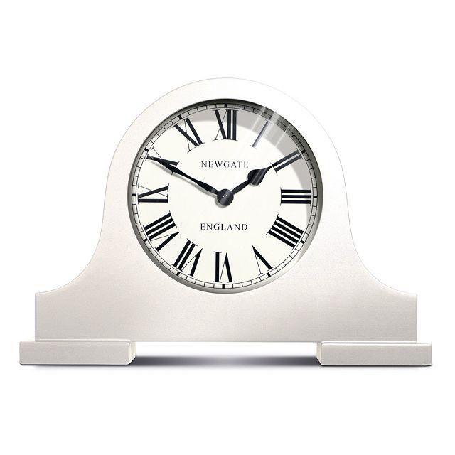NEWGATE置き時計 MANTELPIECE CLOCK ニューゲートクロック CREAM MAN439C