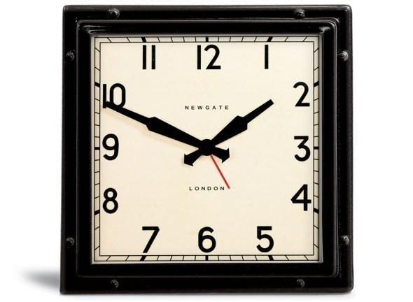 New Gate Newgate Put Seat Uni Watch Mini Quad Alarm Lock Mquad42k Black