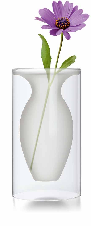 エスメラルダベースM Philippi 149003 ガラス花瓶