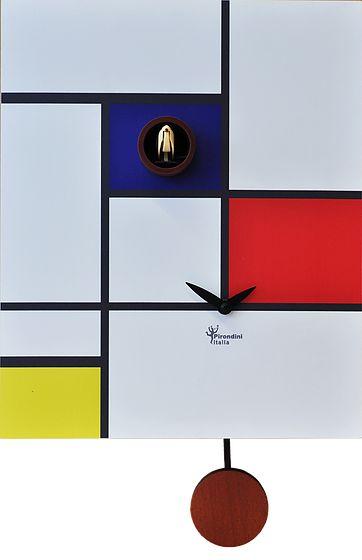 鳩時計 Pirondini カッコークロック イタリア ピロンディーニ Around140 送料無料