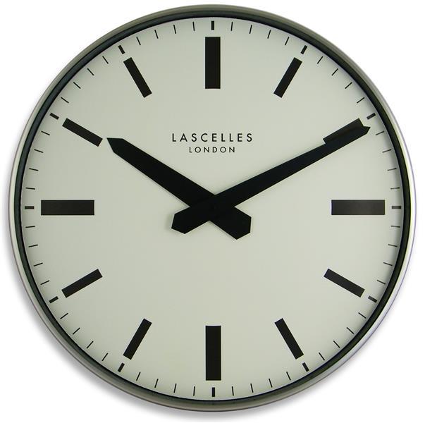ロジャーラッセル掛け時計 RogerLascelles社製 Large Metal Wall Clock 40cm 壁掛け時計 LM-LASC-LONDON