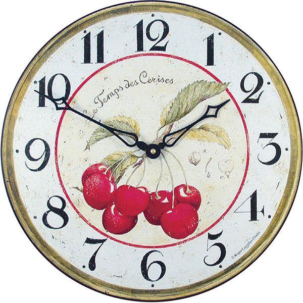 アンティーク調でお洒落!ロジャーラッセル掛け時計Roger Lascelles掛け時計 壁掛け時計 ロジャーラッセル時計 PUB-CHERRIES