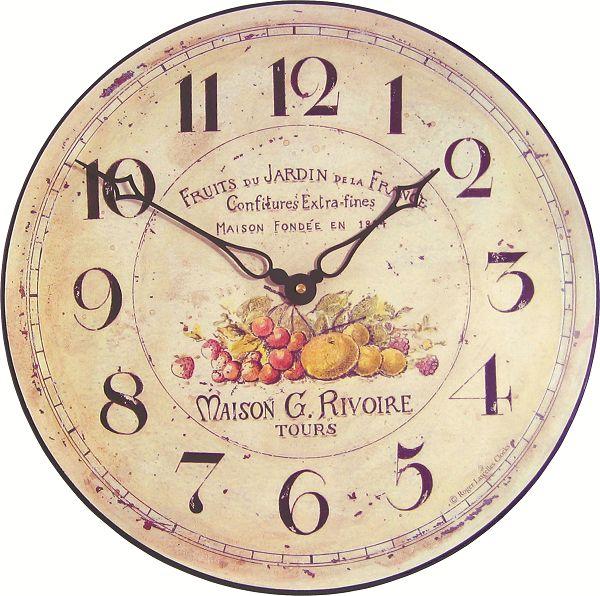 アンティーク調でお洒落!ロジャーラッセル掛け時計RogerLascelles掛け時計 壁掛け時計 PUB-MAISON