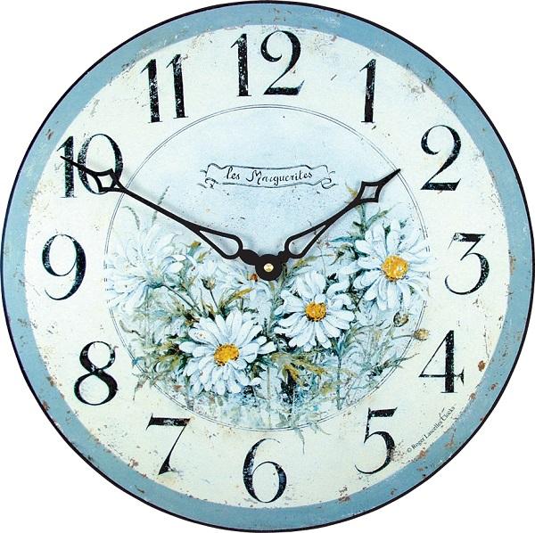 アンティーク調でお洒落!ロジャーラッセル掛け時計Roger Lascelles掛け時計 壁掛け時計 ロジャーラッセル時計 PUB-MARG