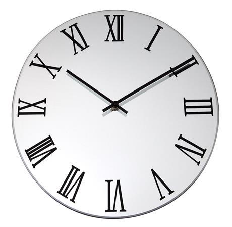 ロジャーラッセル掛け時計 RogerLascelles掛け時計 CLASSIC MIRROR FACED Wall Clock  壁掛け時計 ロジャーラッセル時計 PUB-MIRROR
