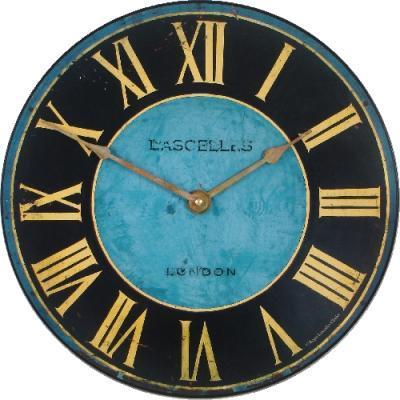 アンティーク調でお洒落!ロジャーラッセル掛け時計RogerLascelles掛け時計 壁掛け時計 PUB-SPIRE