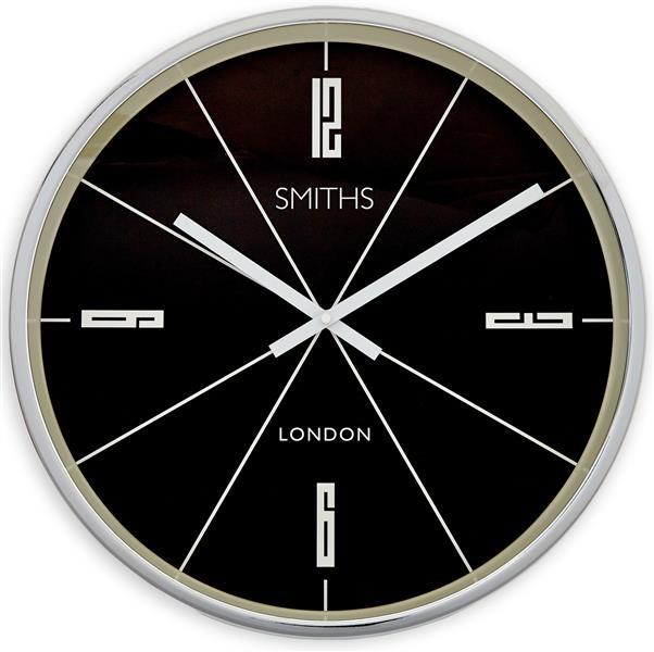 ロジャーラッセル掛け時計 RogerLascelles掛け時計 Downing Smiths Large Wall Clock 45cm 壁掛け時計  SM-LM-DOWNING