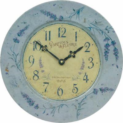 アンティーク調でお洒落!ロジャーラッセル掛け時計RogerLascelles掛け時計 壁掛け時計 TIN-PARFUMS
