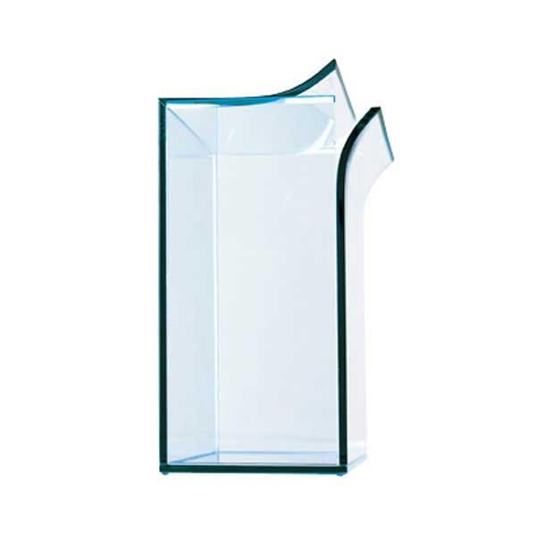 クリスタルガラスベースBLOOM イタリア