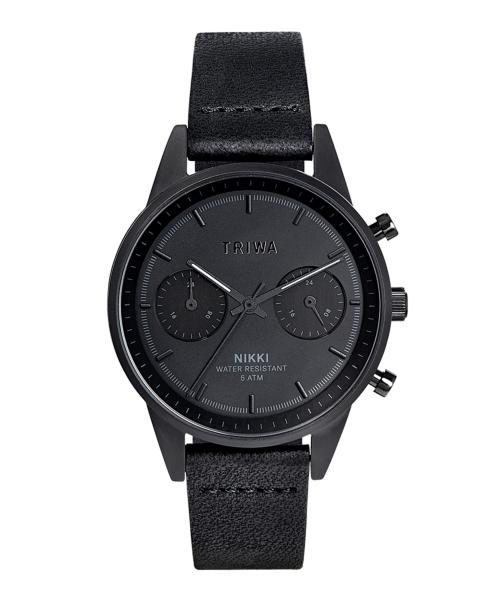 トリワ腕時計 リストウォッチ TRIWA NIGHT NIKKI NKST108-SS010101P