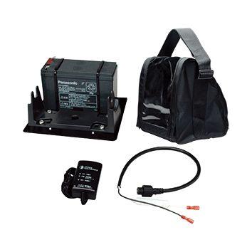 HONDEX (ホンデックス) BS06 or BS07 バッテリーセット オプション