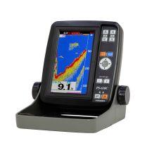 税込 即日出荷 PS-500Cの進化系 より見やすく 5型ワイド画面でデビュー 11月上旬頃 入荷予定 HONDEX PS-610C 魚探 ポータブル ホンデックス 5型ワイド液晶
