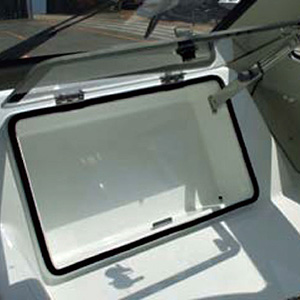 YAMAHA (ヤマハ) 大型用航海計器ボックス