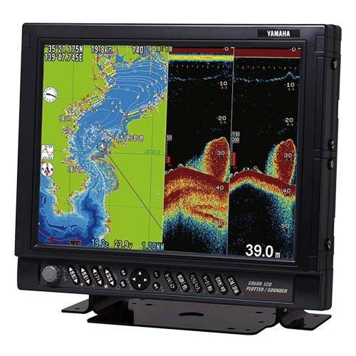 大画面15型液晶 GPSプロッタ魚探 YAMAHA(ヤマハ) YFH150S-FAAs 1kW 【魚群探知機/GPS魚探/GPS魚群探知機】