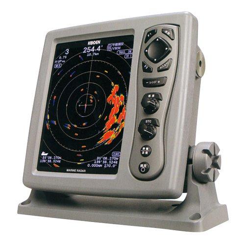 KODEN (光電) MDC-941A 4kW 64cm レドーム 8.4インチ カラー液晶 レーダー 【航海計器/レーダー】