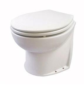JABSCO(ジャブスコ) デラックスフラッシュトイレ タッチパネル採用 DXフラッシュトイレ 12V & 24V マリントイレ