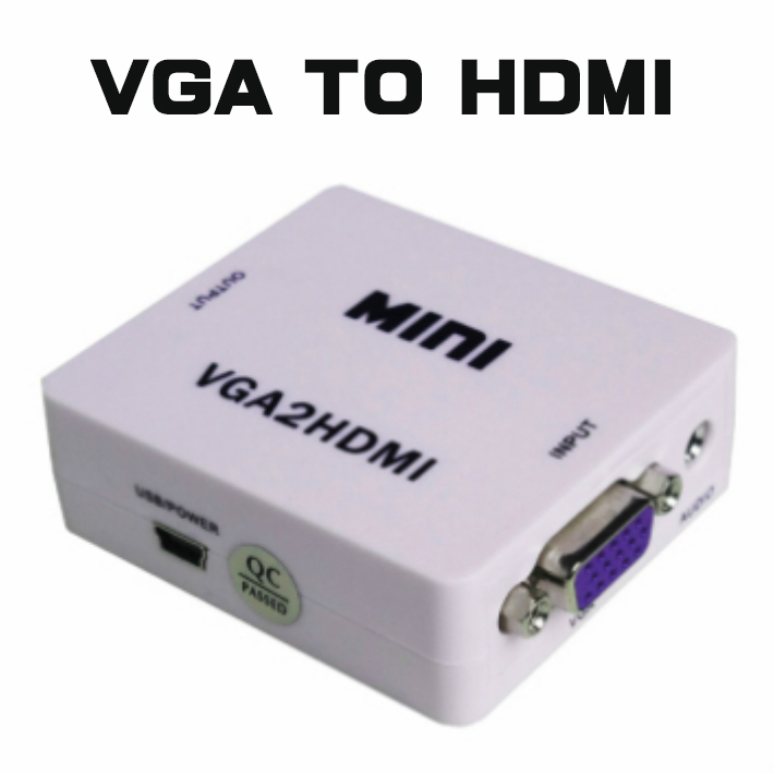 auc cg2shop same day shipping friendly 1080 p patible vga Av Input Converter same day shipping friendly 1080 p patible vga input to convert hdmi output converter power free pact vga to hdmi