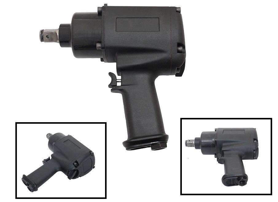 3/4インチ 19mm インパクトレンチ 軽量(ツインハンマー・エアーツール・インパクトレンチ)