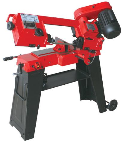 金属用バンドソー ロータリーバンドソー コンターマシーン帯鋸盤 (切断機・切削・鋼材・スチール)