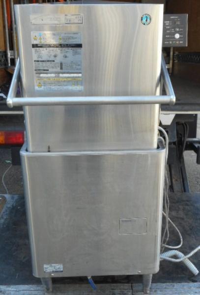 ホシザキ 食器洗浄機 JW-500UF3 ブースター内臓 3相200V 60Hz(西濃営業所止め商品)【中古】