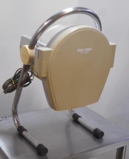 中部 キャベツスライサー SS-250A ミニスライサー 0.8mm 円盤 W310D300H510mm【中古】