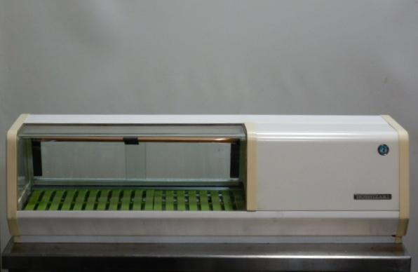 ホシザキ 冷蔵 ネタケース RNC-90A-RW W90D30H26cm 21kg 2000年製(個人宛配送不可)900【中古】【店頭受取対応商品】