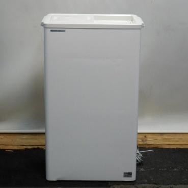 2015年製 パナソニック 冷凍 ストッカー SCR-S45 43L 冷凍庫 アイス フリーザー 22kg W531 D318+(20) H865mm【中古】【店頭受取対応商品】