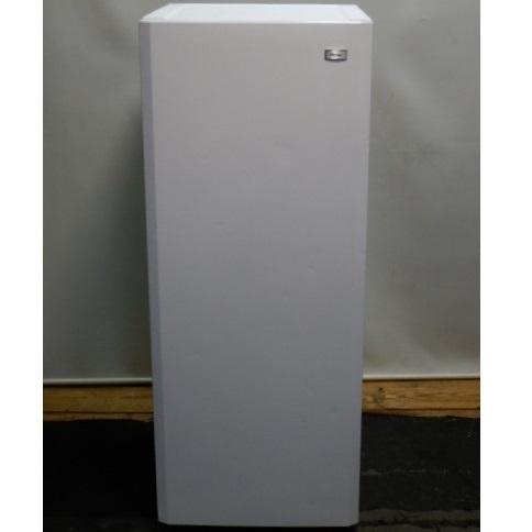 2014年製 ハイアール 前開き 冷凍庫 JF-NUF136E W480D595H1215mm 136L 100V 41kg 5段 (個人宛配送不可)【中古】【店頭受取対応商品】