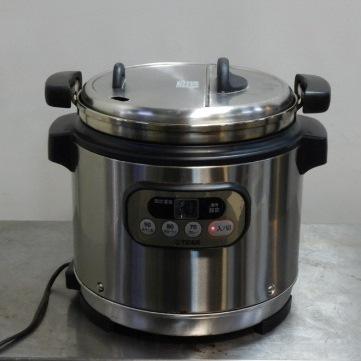 【中古】2014年製 タイガー マイコン スープ ジャー JHI-M080 8L 乾式 内鍋直火可能 W362D315H335mm 5.1kg ウォーマー ケトル【店頭受取対応商品】