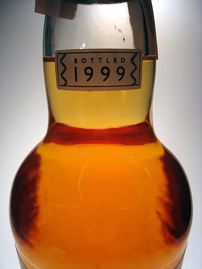 ARDBEG 1978-1999 Spirit of Scotland 40% 70cl by Speymalt Whisky Dis.