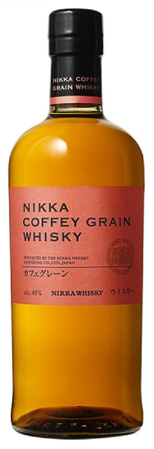 ニッカ 카페 그레인 45% 700ml NIKKA COFFEY GRAIN WHISKY 45% 70cl