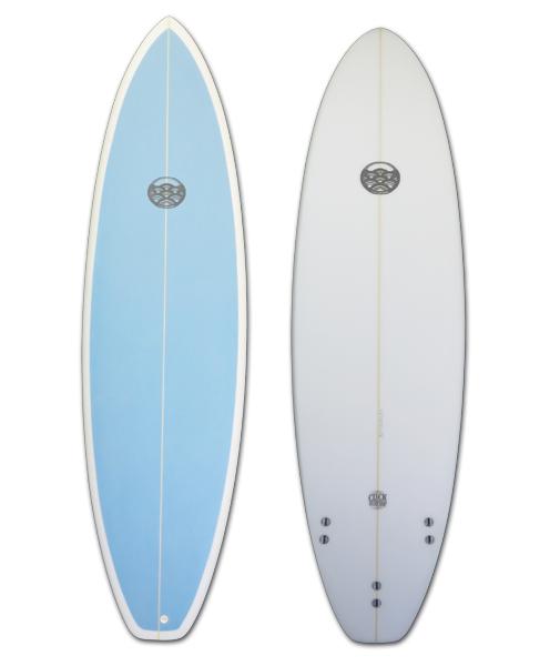 Click surf board(クリックサーフボード)6'4