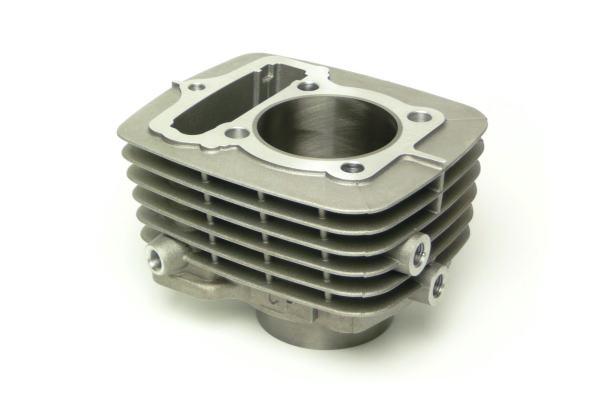クリッピングポイント製ボアアップ115ccキット補修用シリンダー適合:NSF100