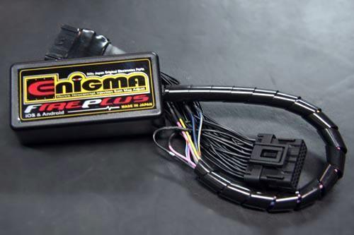 DILTS JAPAN製ENIGMA type-V RTF適合:グロム(JC75)