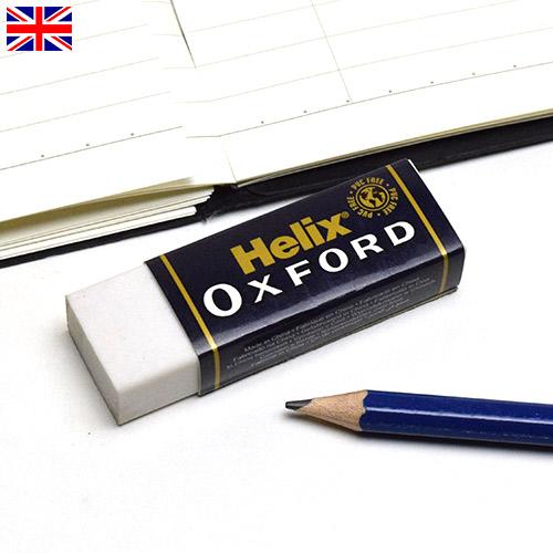 Oxford 219821 Helix Ink Cartridges Pack of 20 Black