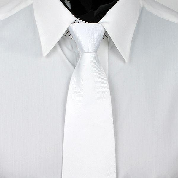 ネクタイをいつでも どこでも かんたんに瞬間着用 だから 便利 プレゼントにも 制服やイベントの衣装にもおすすめ ワンタッチネクタイ ネクタイ ソリッド ホワイト ビジネス お得 nta9 無地 大剣幅8.5cm 全店販売中