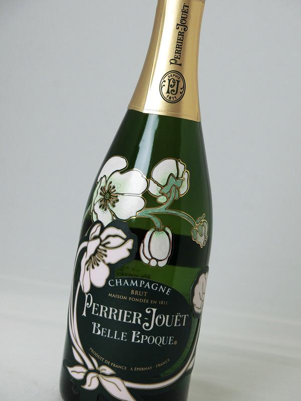 ペリエ・ジュエ ベルエポック・ルミナス 2011【フランス】【スパークリング・シャンパン】