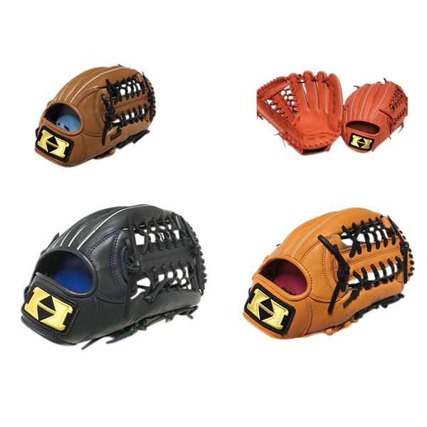 This special bargain ■ high gold custom softball grabs baseball softball  all-round glove baseball supplies / glove