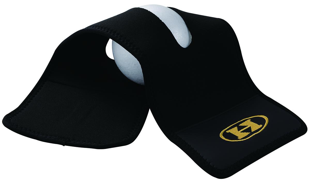 ハイゴールド 最安値に挑戦 グラブキーパー GKP-1 型付け 保管用 国産品 野球用品 グローブ 野球 メンテナンス グラブ保型ベルト オールラウンドに使用可能 グラブホルダー お手入れ用品