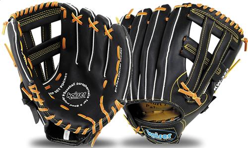 Kaiser Kaiser kaiser Parent /& child baseball glove set KW-310
