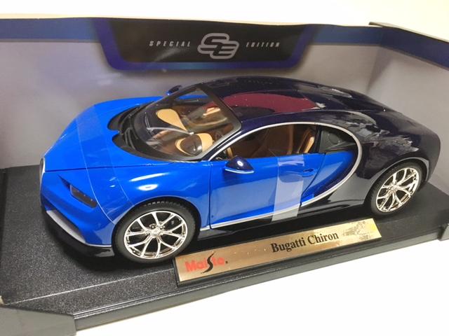 新品同様 Maisto マイスト 1/18 Maisto マイスト1 マイスト 1/18/18 希少 希少 マイスト1/18 Bugatti Chiron ブガッティ シロン レッド ブルー 実車は1500馬力で約3億円 !世界最速の車の速さ, ZERO:ccc4d1dd --- kventurepartners.sakura.ne.jp
