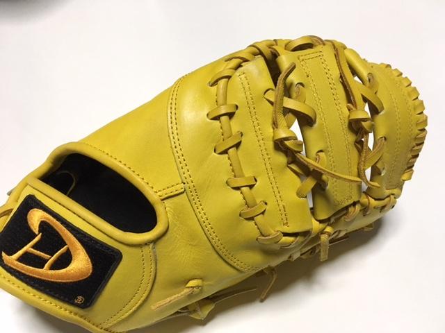 ZENNO  ゼンノー タウラ 野球グローブ 黒 硬式一塁手用 ファーストミット グローブ 右投げ/野球用品/グローブ