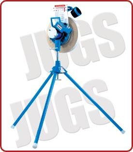 世界的に有名なUSA ジャグス社 JUGS社のピッチングマシン ジュニアマシン