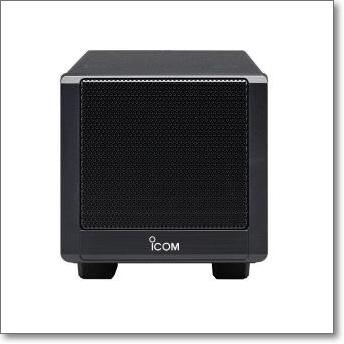 アイコム SP-38 (SP38) IC-7300に最適な外部スピーカー登場!【対応】IC-7300