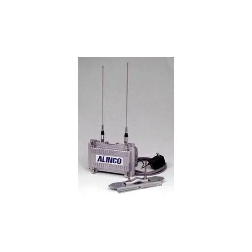 アルインコ DJ-P10R 特定小電力型無線中継器 完全防水 屋外設置タイプ DJ-P10R【生産終了・在庫限り】