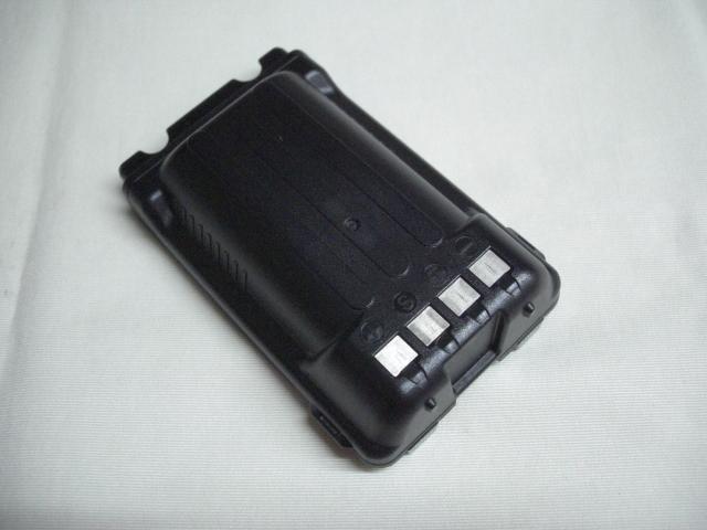 アルインコ EBP-99 (EBP99) リチウムイオン充電池パック(7.2V 3200mAh)【対応】DJ-DPS70