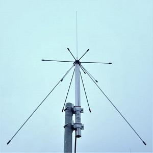 爆買いセール AOR DA1500 激安価格と即納で通信販売 ディスコーンアンテナ DA-1500